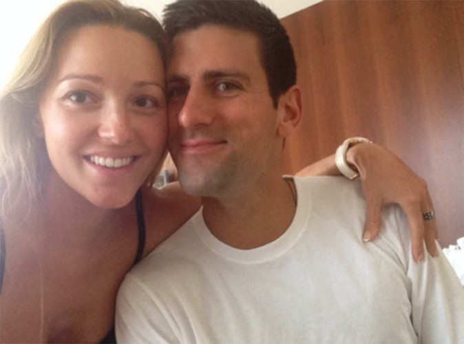Novak Djokovic : son fils est né !