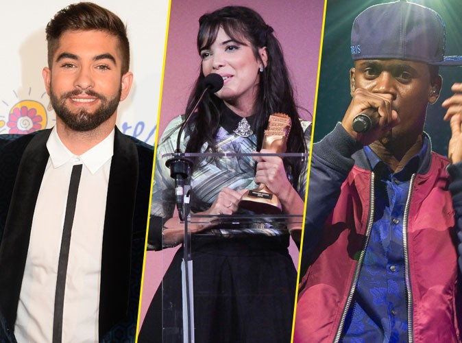 "NRJ Music Awards 2014 : Kendji Girac, Indila, Black M... Qui repartira avec le titre de ""Chanson Francophone de l'Année"" ?"
