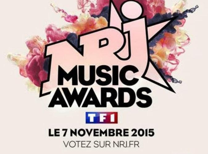 NRJ Music Awards 2015 : de nouveaux artistes confirment leur présence... Découvrez lesquels !