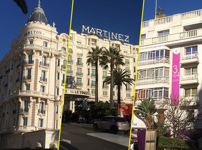 NRJ Music Awards : Où se cachent les stars à Cannes ?