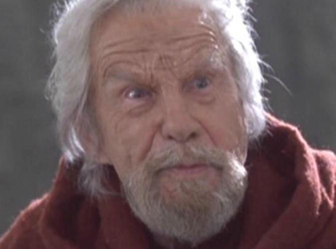 Olaf Pooley (Doctor Who) : l'acteur est décédé à l'âge de 101 ans...