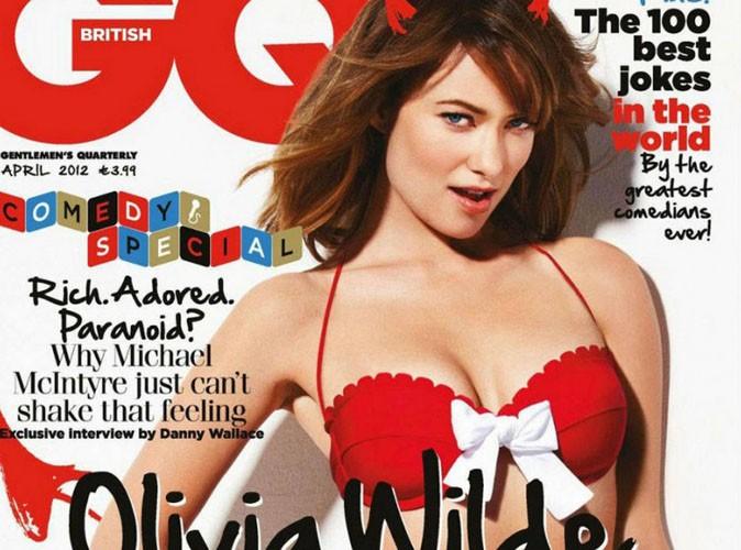 """Olivia Wilde : """"J'ai été sexuellement mûre très tôt !"""""""