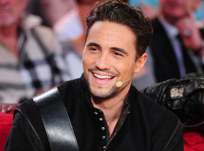 Olivier Dion : il est célibataire et heureux !