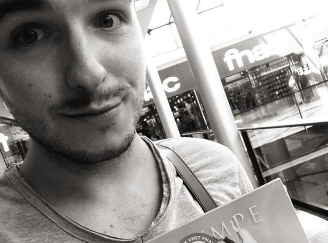 Olympe (The Voice 2) : il a acheté son album dès les premières heures de sa sortie !