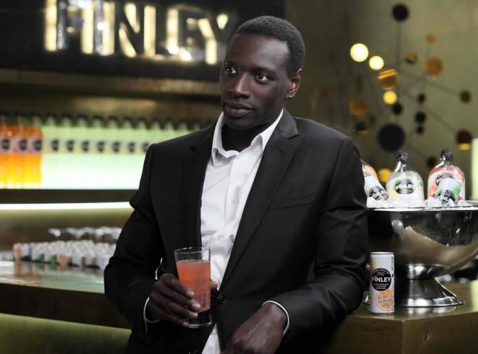 Omar Sy, ambassadeur pétillant de Finley !
