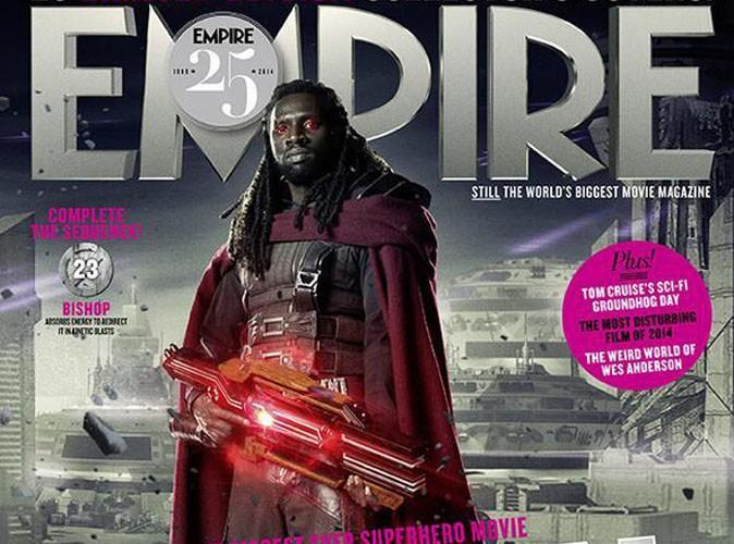 Omar Sy : il s'offre la couverture d'un magazine américain !