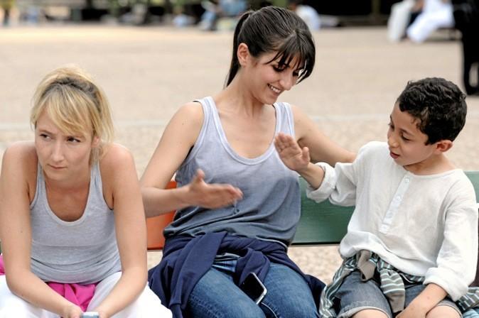 Carole, Ely & Jordan