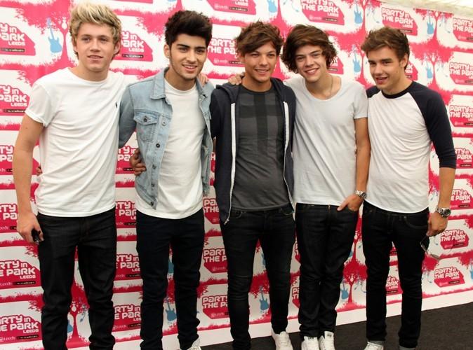 One Direction : ils veulent déjà s'arrêter pour revenir dans 10 ans ?