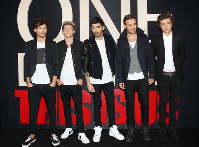 One Direction : ils vont mettre le feu aux American Music Awards 2013 !