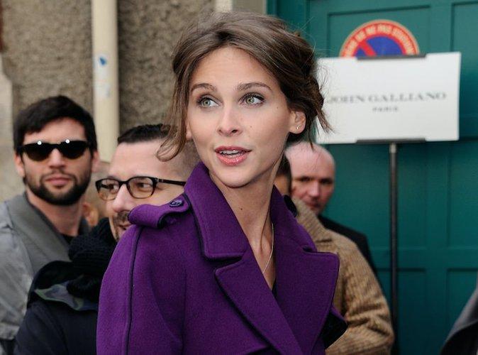 """Ophélie Meunier, blessée par les critiques : """"Il y en a qui sont très durs"""""""