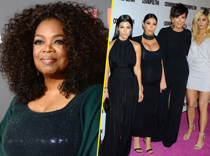 Oprah Winfrey défend le clan Kardashian-Jenner après l'attaque de Rebel Wilson !