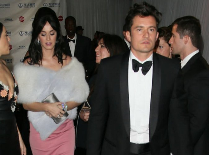 Orlando Bloom : il a peur de rencontrer les parents de Katy Perry !