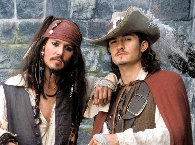 Orlando Bloom : il reprendrait bien du service dans Pirates des Caraïbes !