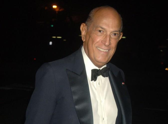 Oscar de la Renta : le couturier des stars est mort à 82 ans…