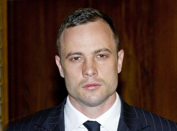 Oscar Pistorius : 5 ans de prison ferme pour l'homicide involontaire de sa compagne, Reeva Steenkamp…