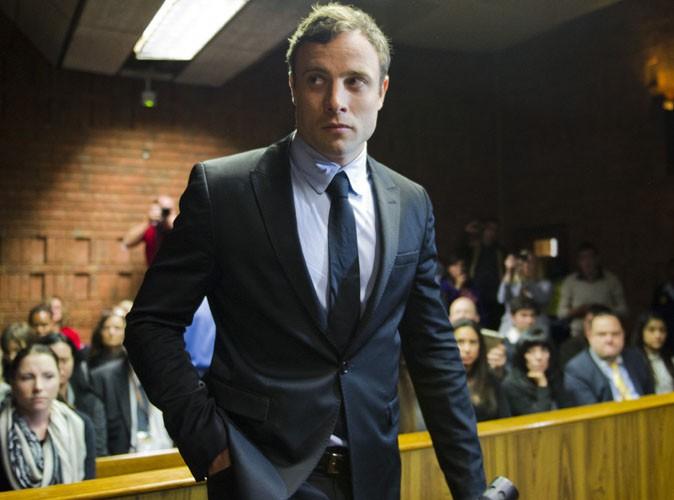 Oscar Pistorius : il plaide non-coupable à l'ouverture de son procès !