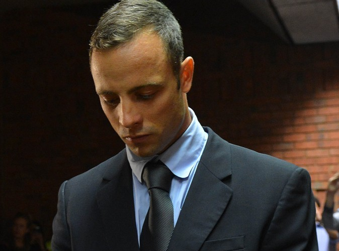 Oscar Pistorius : il va organiser une cérémonie de commémoration privée pour celle qu'il a tuée !