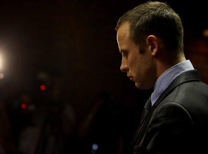 Oscar Pistorius : le calvaire continue pour l'athlète sud-africain