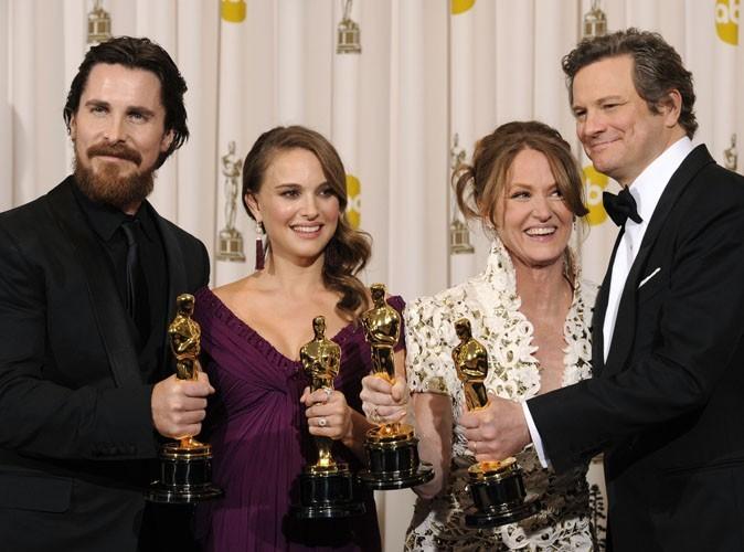 Oscars 2011 : découvrez le palmarès complet de la soirée !