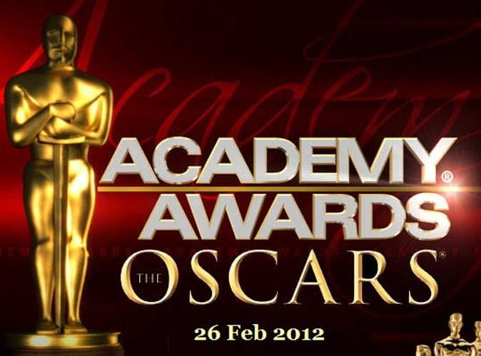 Oscars 2012 : découvrez la liste des nommés  !