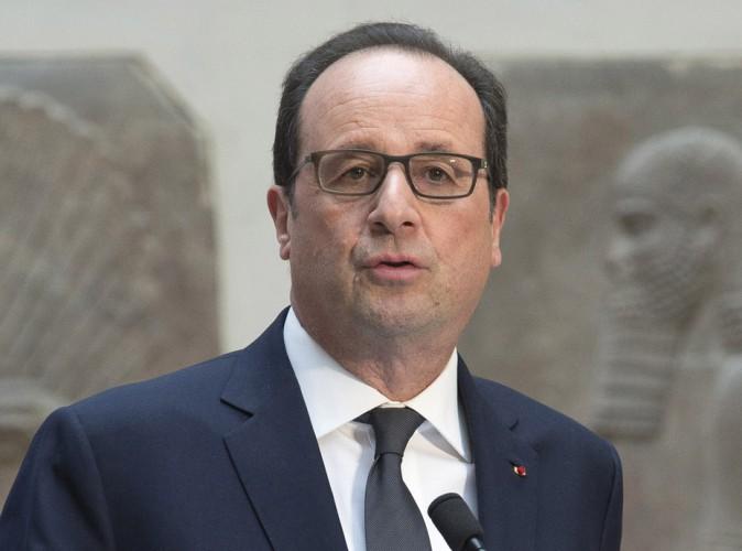 François Hollande : comment il a appris le drame de Charlie Hebdo...