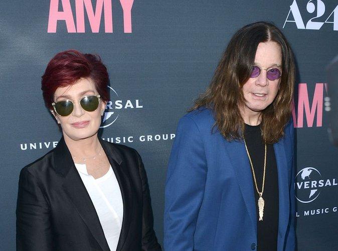 Ozzy et Sharon Osbourne : après 33 ans de relation, le couple se sépare !