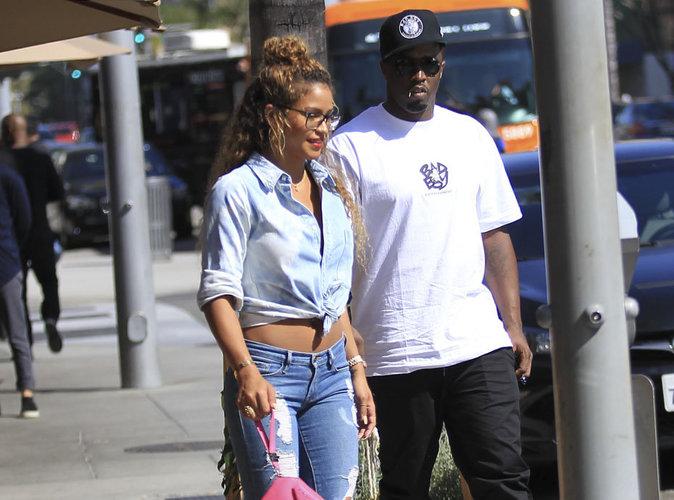 P. Diddy et Cassie : c'est reparti pour un tour...