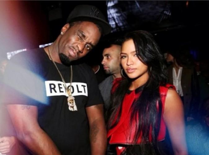 P. Diddy : fiancé à sa girlfriend Cassie Ventura ?