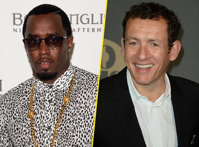 P. Diddy : recalé par... Dany Boon !