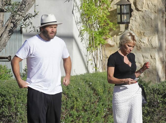 Pamela Anderson : alerte… elle divorce !