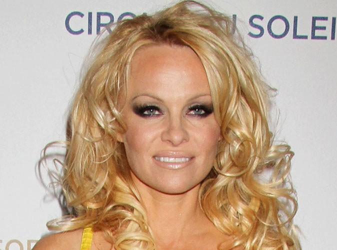 Pamela Anderson : elle doit 370000$ aux impôts !