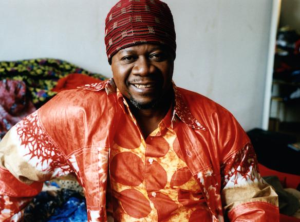 Papa Wemba : le chanteur congolais est décédé...