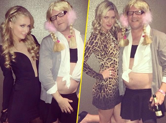 Gnrations Plante: Ah, la vulve de Britney Spears!