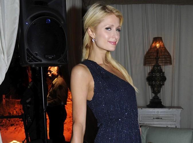 Paris Hilton : encore une qui met la carrière avant les enfants !