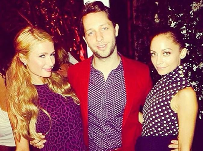 Paris Hilton et Nicole Richie : les retrouvailles des ex BFF à Miami !