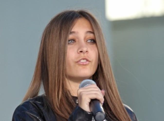 Paris Jackson : elle avoue détester Justin Bieber !