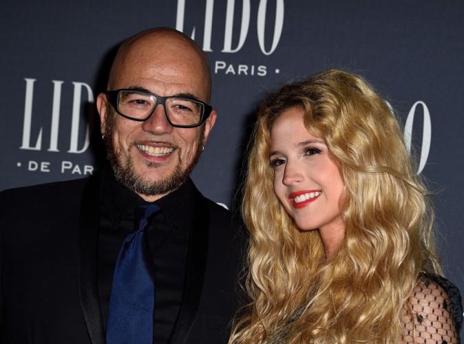 Pascal Obispo va épouser Julie !