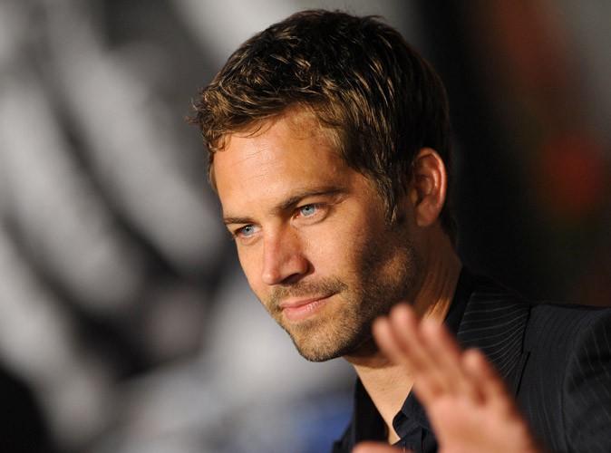 Paul Walker : il se classe parmi les acteurs les plus rentables d'Hollywood en 2013 !