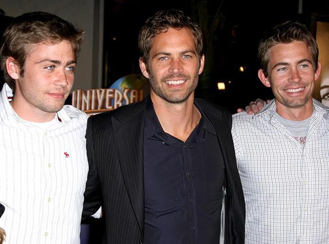 Paul Walker : son frère Cody pourrait le remplacer dans Fast & Furious 7