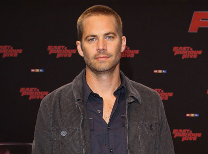 Paul Walker : son p�re lui rend un hommage poignant :