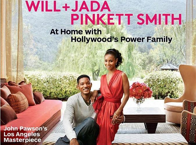Pénétrez dans le somptueux manoir de Malibu de Will Smith et Jada Pinkett !