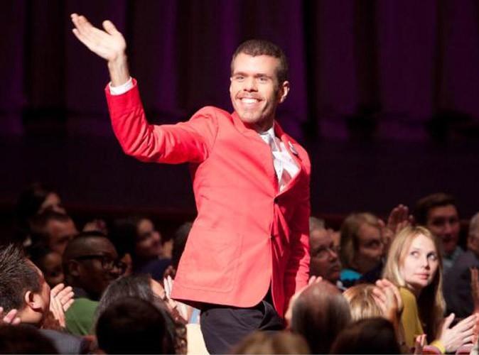Perez Hilton : trop content d'être dans Glee !