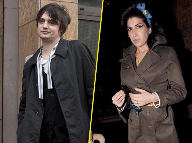 Pete Doherty : encore très triste d'avoir été banni des funérailles d'Amy Winehouse…