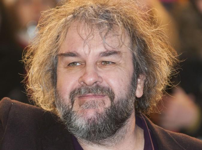 """Peter Jackson : """"Le Hobbit : La bataille des cinq armées"""" sera le dernier film sur la Terre du milieu !"""