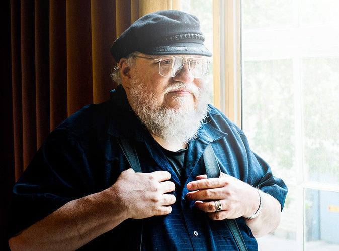 Peur panique des fans de Game of Thrones après la mort de George Martin !