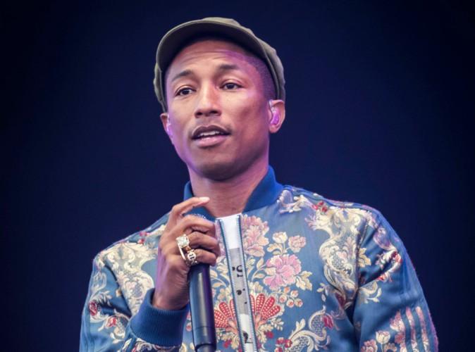 """Pharrell Williams dévoile """"Freedom"""", une chanson qui va tous vous rendre """"Happy"""" !"""