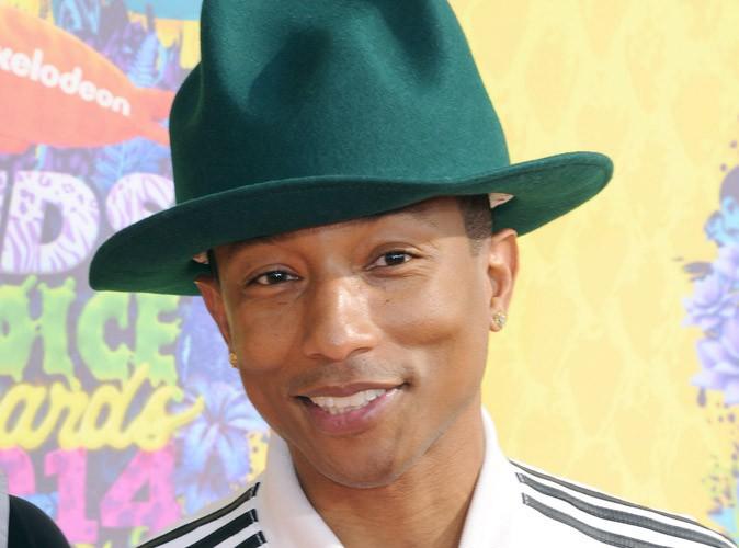 Pharrell Williams : il rejoint les coachs de The Voice US !