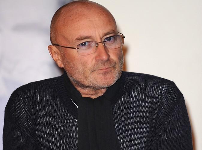Phil Collins : il arrête la musique
