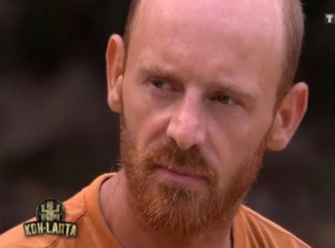 """Phil (Koh Lanta) : """"Moundir est très bon en stratégie !"""""""