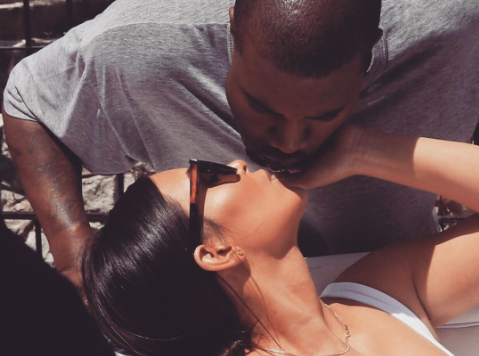 Photos : Kanye West : Plein de messages d'amour pour ses 39 ans!